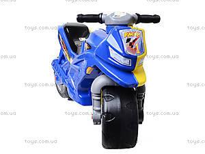 Двухколесный мотоцикл, 501, тойс