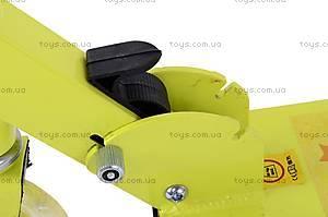 Двухколесный самокат, BT-KS-0001, игрушки