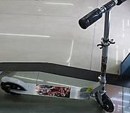 Двухколесный самокат с большими колесами, SC17070, купить