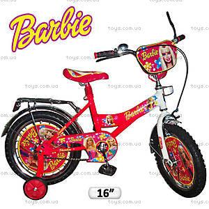 Двухколесный велосипед «Барби», 131601