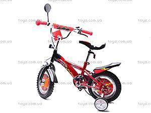 Двухколесный велосипед «Тачки», 131211, купить