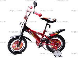 Двухколесный велосипед «Тачки», 131211