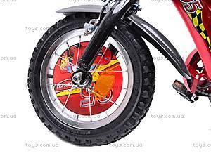 Двухколесный велосипед «Тачки», 131211, цена