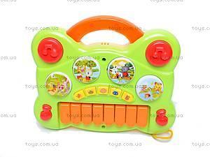Двухсторонний орган, с телефоном, 5041, купить
