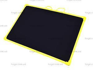 Двухсторонняя доска для рисования, GB9003R, цена