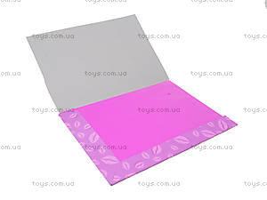 Двусторонный цветной картон Pop Pixi, PP13-255К, игрушки