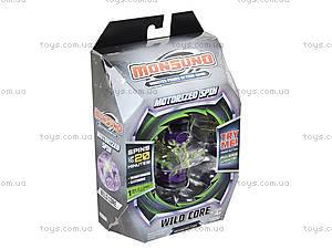 Дикая капсула Monsuno с двигателем WILD TROPIC FURY W2, 24990-24988-MO