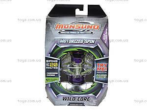 Дикая капсула Monsuno с двигателем WILD TROPIC FURY W2, 24990-24988-MO, фото