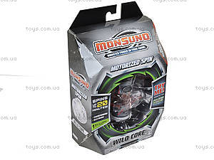 Капсула Monsuno со световыми эффектами WILDE SHADOW HAVOC, 24991-34447-MO
