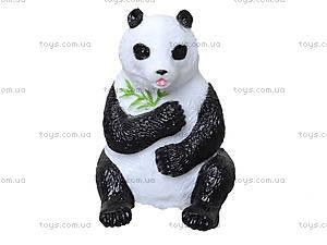 Резиновые игрушки-тянучки «Дикие животные», A01136P, цена