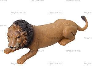 Резиновые игрушки-тянучки «Дикие животные», A01136P, игрушки