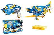 Динобот-трансформер «Птерозавр», SB377, игрушки
