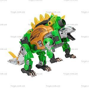 Динобот-трансформер «Стегозавр», SB375, купить