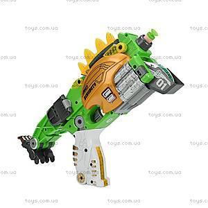 Динобот-трансформер «Стегозавр», SB375, магазин игрушек