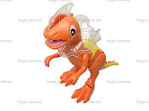 Детский проектор в форме динозавра, 1016A, игрушки