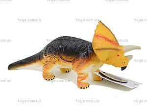 Мини-динозавр для домашней коллекции «Парка Юрского периода», X777-3E, фото