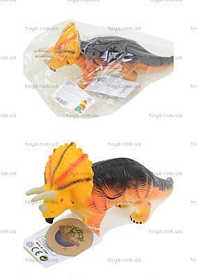 Мини-динозавр для домашней коллекции «Парка Юрского периода», X777-3E