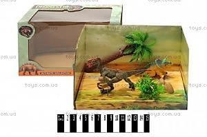Динозавр, TB014