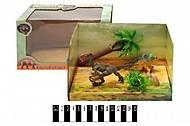 Динозавр, TB014, фото