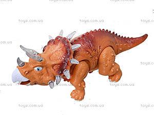 Игрушечный динозавр, умеет ходить, 801A, отзывы