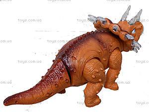 Игрушечный динозавр, умеет ходить, 801A, цена