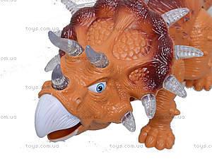 Игрушечный динозавр, умеет ходить, 801A, игрушки