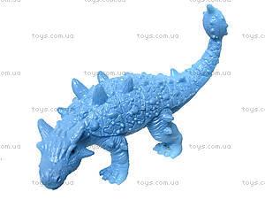 Набор игрушек-тянучек «Динозавр», A035P, купить