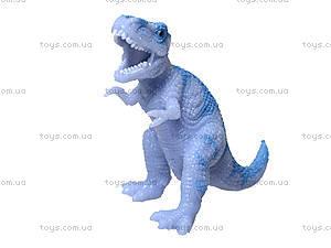 Набор игрушек-тянучек «Динозавр», A035P, отзывы