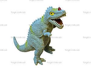 Набор игрушек-тянучек «Динозавры», A044P, отзывы