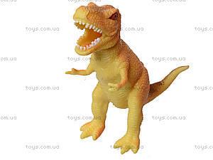 Набор игрушек-тянучек «Динозавры», A044P, детские игрушки
