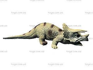 Игрушечный динозавр-тянучка, 6 штук, A129DB, игрушки