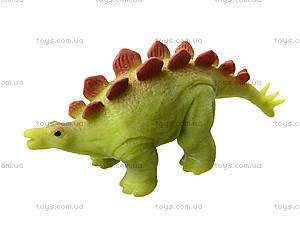 Набор динозавров «Тянучки», A130DB, фото