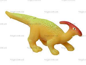 Набор динозавров «Тянучки», A130DB, детские игрушки