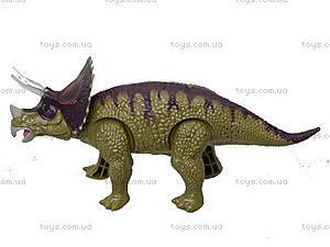 Динозавр на батарейках со звуком, WS5315, купить