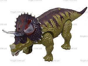 Динозавр на батарейках со звуком, WS5315, цена