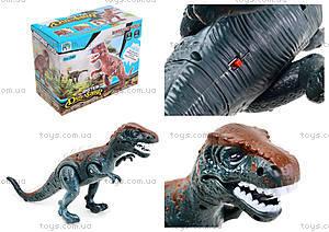 Детская игрушка «Динозавр» со звуковыми эффектами, 9789-72