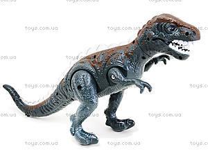 Детская игрушка «Динозавр» со звуковыми эффектами, 9789-72, отзывы