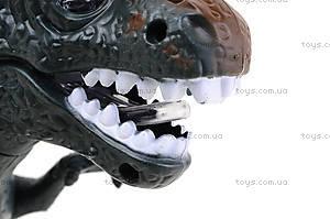 Детская игрушка «Динозавр» со звуковыми эффектами, 9789-72, цена