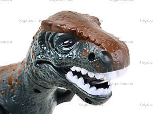 Детская игрушка «Динозавр» со звуковыми эффектами, 9789-72, купить