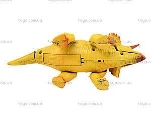 Игрушечный динозавр со звуковыми эффектами, 9789-61, фото