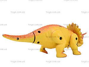 Игрушечный динозавр со звуковыми эффектами, 9789-61, цена