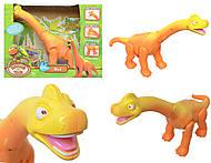Игрушечный динозавр на батарейках, XZ501