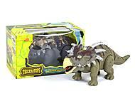 Динозавр болотный, 6632, купить