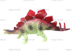 Набор динозавров «Гонконг», резиновый, 149, фото