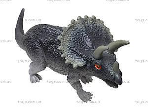 Набор динозавров «Гонконг», резиновый, 149, игрушки