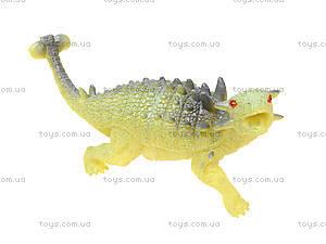 Набор динозавров «Гонконг», резиновый, 149, детские игрушки