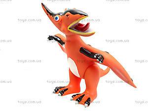 Резиновая игрушка «Динозавр», 2814, отзывы