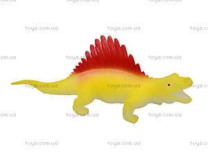 Динозавр-тянучка «Гонконг», 12 видов, A016PG, купить