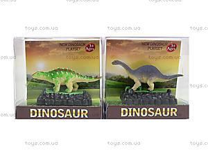 Игрушечный динозавр для детей, TB001, игрушки