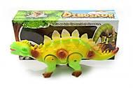 Детская игрушка «Динозавр» с музыкальными эффектами, 3807, отзывы